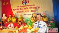 Đại hội điểm Đảng bộ phường Trần Nguyên Hãn (TP Bắc Giang)