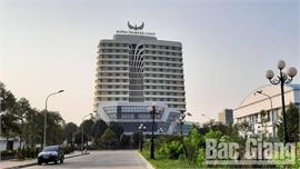 Bắc Giang: Trưng dụng khách sạn Mường Thanh 4 sao thành lập khu cách ly phòng dịch
