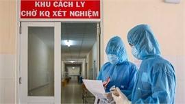 Sáng 9/5, đã 23 ngày không có ca lây nhiễm Covid-19 ở cộng đồng, hơn 14.000 người cách ly chống dịch
