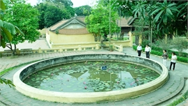 Khám phá lịch sử, văn hóa làng cổ Đông Ngạc