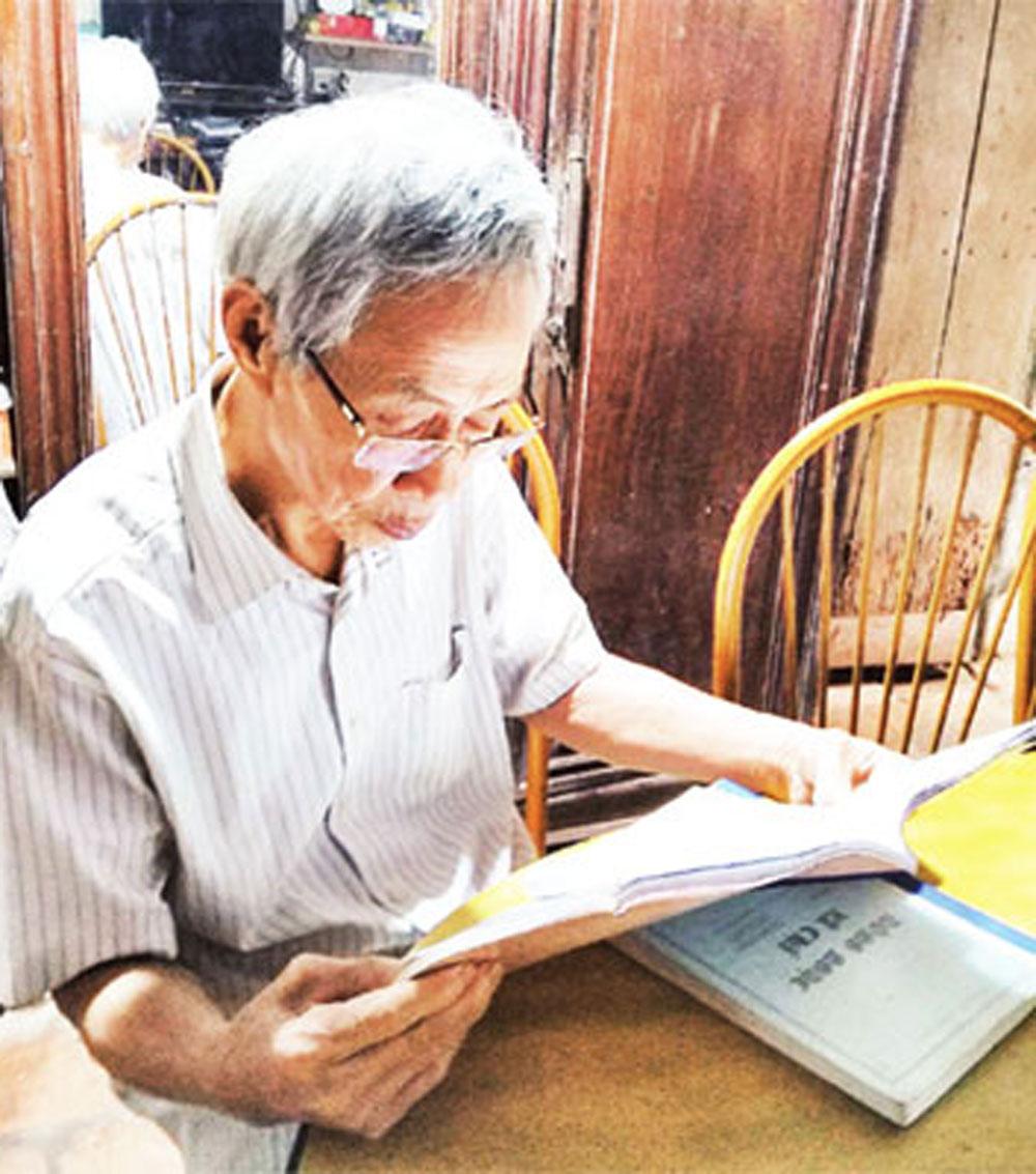 Khám phá, lịch sử, văn hóa, làng cổ Đông Ngạc, Bắc Từ Liêm, Hà Nội