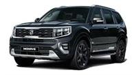 Kia Mohave Gravity - SUV cao cấp giá 45.500 USD