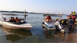 Vụ lật thuyền trên sông Thu Bồn: Đã tìm thấy toàn bộ thi thể 5 nạn nhân