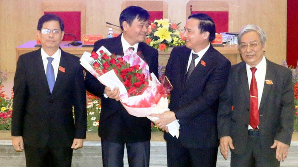 Ông Trần Mạnh Dũng, Phó Chủ tịch HĐND, Khánh Hòa