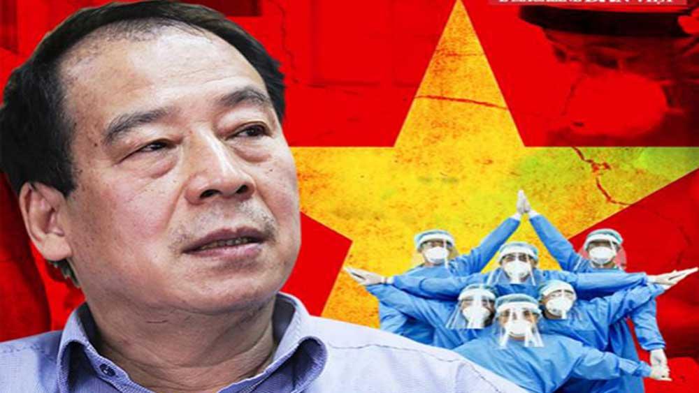 Chống Covid-19: Trận chiến đặc biệt của một Việt Nam đặc biệt