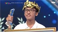 Kỷ lục gia Olympia 20 chiến thắng kịch tính ở cuộc thi Tháng