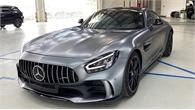 'Siêu phẩm' Mercedes-AMG GT R giá hơn 11 tỷ cập bến Việt Nam