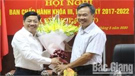 Phó Chủ tịch Thường trực HĐND tỉnh Bùi Văn Hạnh được bầu giữ chức Chủ tịch Hiệp hội Doanh nghiệp tỉnh nhiệm kỳ 2017-2022