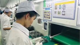 Việt Nam đón làn sóng dịch chuyển sản xuất từ Trung Quốc ra sao