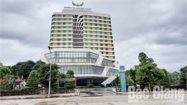 Bắc Giang: Bảo đảm cách ly an toàn tại khách sạn Mường Thanh
