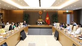 Việt Nam luôn sẵn sàng trong tâm thế cảnh giác, theo dõi chặt chẽ dịch Covid-19