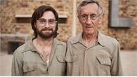 Daniel Radcliffe biến hóa trong 'Phi vụ đào tẩu'