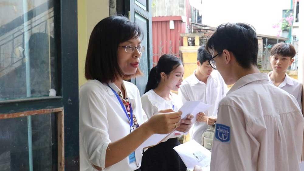 Tuyển sinh 2020: Những trường hợp nào được ưu tiên khi xét tuyển