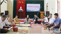 Bắc Giang:Truyền dạy ca trù cho hạt nhân văn nghệ ở cơ sở