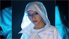 Chung Thanh Phong ra mắt bộ sưu tập chống dịch