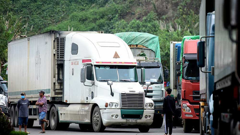 Vietnam, secondary border gates, China, period of closure,  novel coronavirus, trade activities, Chinese customs, largest export market
