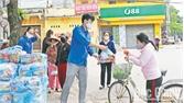 TP Bắc Giang: Noi gương Bác bằng những  việc làm thiết thực