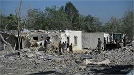 Taliban đánh bom xe tải thảm khốc tại Afghanistan
