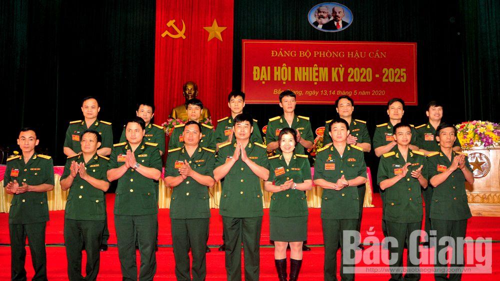 Nâng cao chất lượng công tác xây dựng Đảng gắn với xây dựng đội ngũ cán bộ