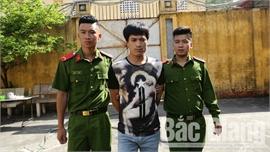 Bắc Giang: Phát hiện hàng chục đối tượng đá gà ăn tiền