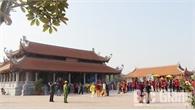 Bắc Giang:  Địa điểm Chiến thắng Xương Giang và Cụm di tích cây Dã Hương được công nhận là điểm du lịch