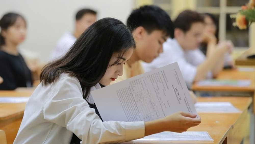 Thí sinh, tìm hiểu kỹ, yêu cầu tuyển sinh, các trường đại học, Kỳ thi tốt nghiệp THPT 2020, nguyện vọng của học sinh,