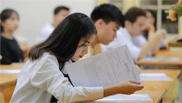 Thí sinh cần tìm hiểu kỹ yêu cầu tuyển sinh của các trường đại học