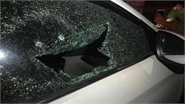Bắt 2 đối tượng chuyên phá kính ô tô trộm cắp tài sản