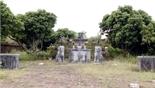Quần thể lăng đá cổ ở Bắc Giang