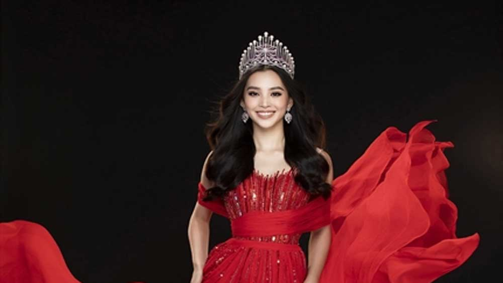 Miss Vietnam 2020 contest launched