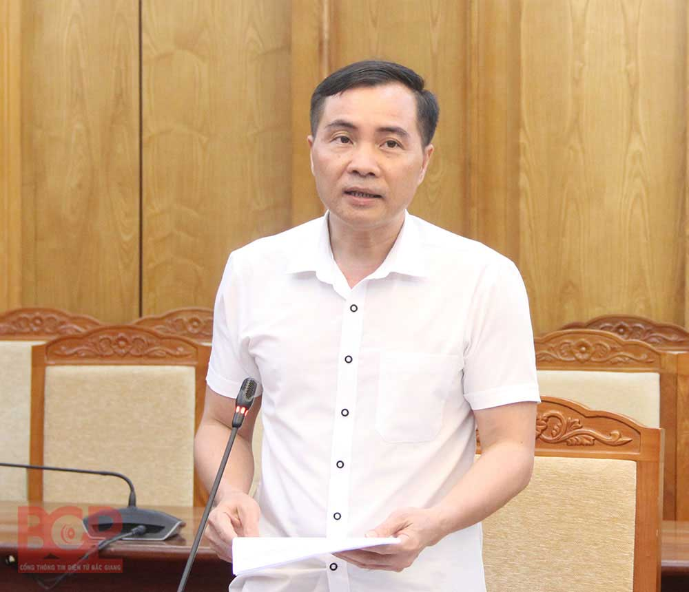 Bac Giang province, betters pandemic fight, immigration of traders, purchase lychee, Covid-19 prevention and control, Covid-19 infection, supporting policy