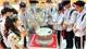 Three national treasures on display at Quang Ninh Museum