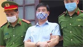 Vụ nâng điểm thi tại Hòa Bình: Ngày 21/5 sẽ tuyên án