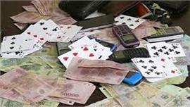 Chủ tịch UBND xã bị phạt hai triệu đồng vì đánh bạc