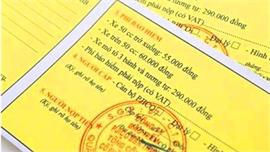 Phí bảo hiểm bắt buộc với chủ xe là bao nhiêu tiền?