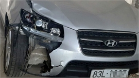 Tài xế nhận gây tai nạn thay cho Tổng Giám đốc
