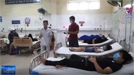Xác định nguyên nhân vụ 230 người tại Đà Nẵng ngộ độc