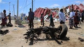 Đánh bom liều chết ở Somalia làm một thống đốc bang thiệt mạng