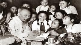 Bắc Giang: Tuần phim nhân Kỷ niệm 130 năm Ngày sinh của Chủ tịch Hồ Chí Minh