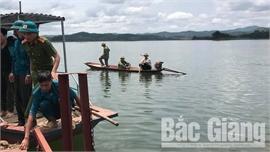 Bắc Giang: Lật thuyền cá giữa đêm, một phụ nữ tử vong