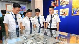 Khai mạc trưng bày 'Chủ tịch Hồ Chí Minh với giai cấp công nhân và tổ chức Công đoàn Việt Nam'