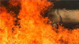 Hỏa hoạn trong đêm thiêu rụi 3 nhà dân tại Lai Châu