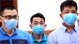 Viện KSND đề nghị y án các bị cáo vụ VN Pharma