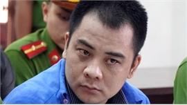 Giang '36' bị phạt 4 năm tù