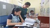 TP Bắc Giang tạo nguồn đội ngũ cán bộ trẻ