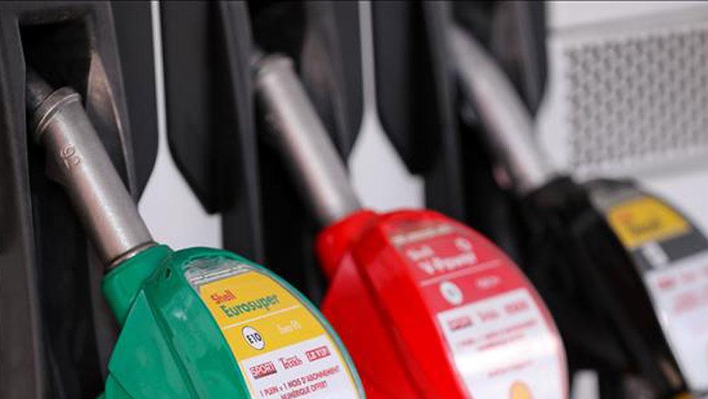 Giá dầu thế giới 'vọt' lên mức cao nhất trong hơn hai tháng qua