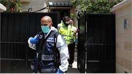 Trung Quốc cử đội điều tra đặc biệt đến Israel sau cái chết của đại sứ nước này