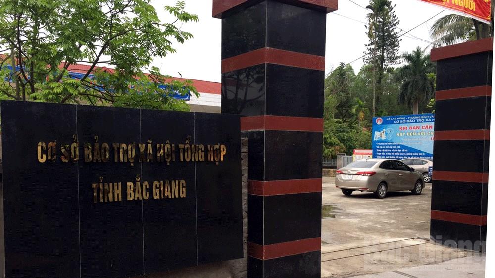 Bắc Giang, cháu bé bị bỏ rơi, TAND tỉnh Bắc Giang, ly hôn