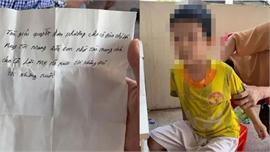 Mẹ cháu bé bị bỏ rơi tại TAND tỉnh Bắc Giang đã đồng ý đón con về nuôi dưỡng