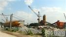 Việt Yên: Xử lý dứt điểm bến bãi tập kết, kinh doanh vật liệu vi phạm pháp luật về đê điều